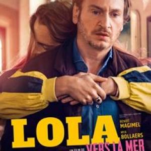 """Lola vers la Mer"" (Laurent Micheli)"