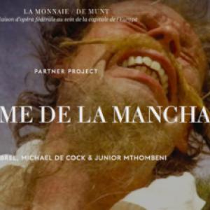 « L'Homme de la Mancha », au « Théâtre de Liège », du 18 au 22 Décembre