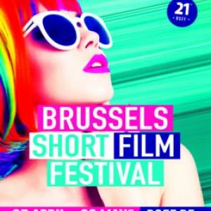 21ème « Brussels Short Film Festival », du 25 Avril au 06 Mai