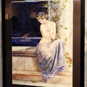 "(c) SAMY.be/""Manara""/""Huberty et Breyne Gallery"""