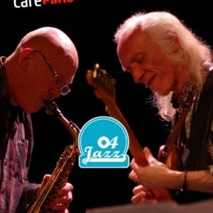 Jean-Pierre Froidebise et Steve Houben