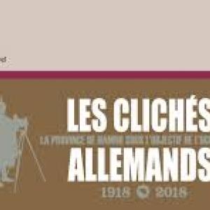 """""""Namur sous l'Objectif de l'Occupant - Les Clichés allemands"""", jusqu'au 26 Août"""