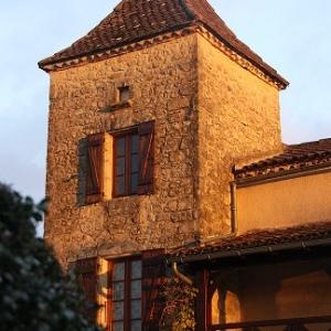 Le Chateau Latuc