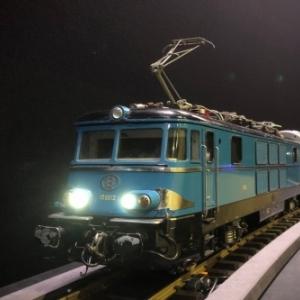 "Circuit ferroviaire miniature (c) Raymond Legrand/""Fondation Roi Baudouin"""