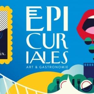 14ièmes « Epicuriales », à Liège, du 17 au 21 Mai