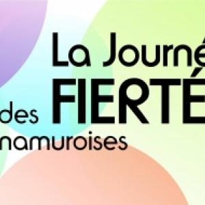 """Les 12 et 13 Mai, les 9ème """"Fiertés namuroises"""""""