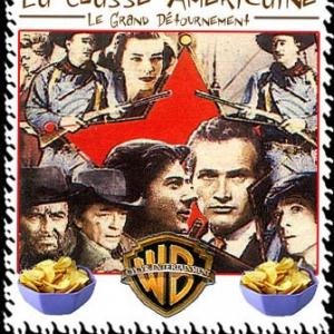 """""""La Classe americaine : Le grand Detournement"""" (Michel Hazanavicius et Dominique Mezerette)"""