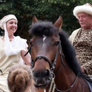 "Blanche de Namur & Magnus IV Erikson (c) ""Folknam"""
