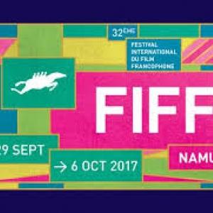 """""""Le FIFF plutôt 32 fois qu'une"""", à Namur, jusqu'au 6 Octobre"""