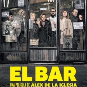 """""""El Bar"""""""