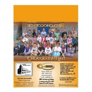 tablettes personnalisées pour écoles, clubs sportifs, associations,....