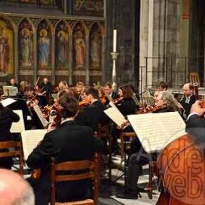 Requiem de Mozart LIEGE - 8003