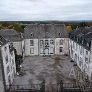 Brocante de charme au Château de Deulin