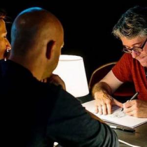 Festival international de la bande dessinee et des arts numeriques de Liege