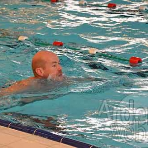 Le swimmarathon du Lions Club-2820