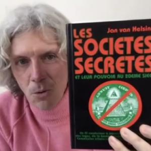 Les SOCIETES SECRETES et leur pouvoir au 20em siècle