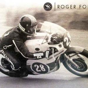 Roger Kockelmann en 1975
