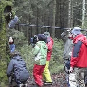 tournage Spa -video: 09