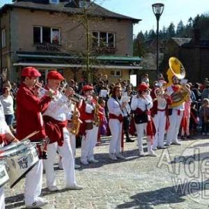Carnaval de La Roche-en-Ardenne 2017- photo 2631