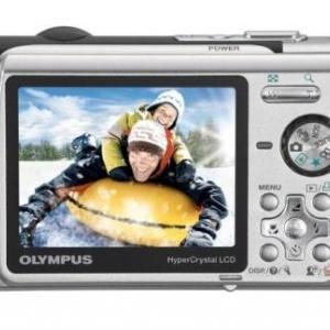 Olympus µ 790 SW