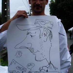 caricature 28