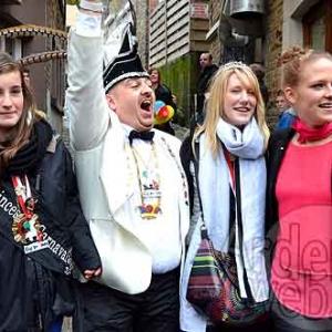 carnaval de La Roche-en-Ardenne -photo 4060