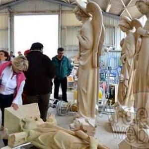 Didier Fauguet sculpteur