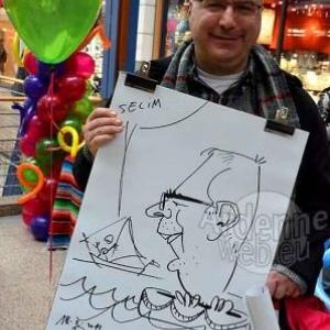 Auchan caricature pour le carnaval du Luxembourg-6902