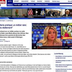 RTL TVI JT de 13h