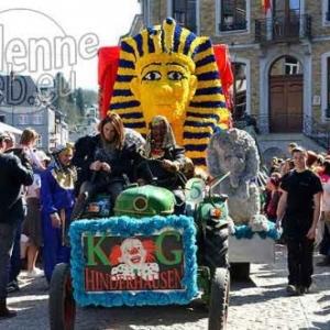 Carnaval de La Roche-en-Ardenne 2017- photo 2517