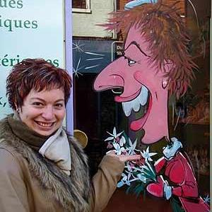 01-Dorothee Bonnabaud, fleuriste