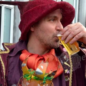prince carnaval CEDRIC 1er - photo 8473