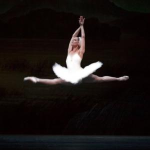 Igone de Jongh, Het Nationale Ballet, Pays-Bas