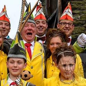 carnaval de La Roche-en-Ardenne -photo 3878