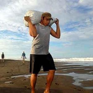 Extinction de la tortue de mer au COSTA RICA-34