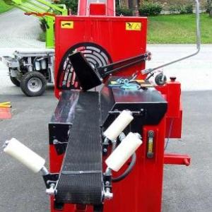 Machines automatiques pour bois de chauffage