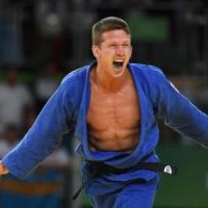 Or, Bronze, Exploits  Rio