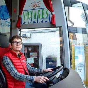 Voyages De Colnet 2014