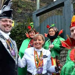 carnaval de La Roche-en-Ardenne -photo 3918