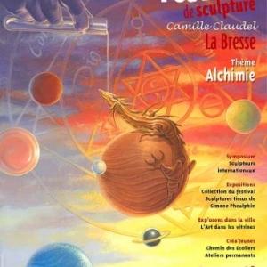 Affiche de Olivier Claudon 2011