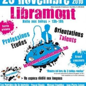 jeune  talent  Libramont