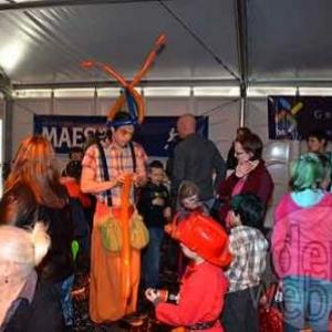 Bal des enfants du carnaval - photo7709