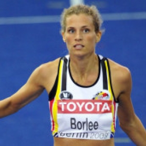 Athletisme belge aux Jeux Olympiques au Bresil