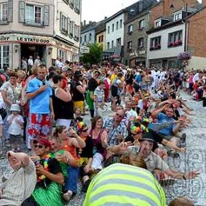 Houffalize carnaval du soleil 2012 - photo 8244
