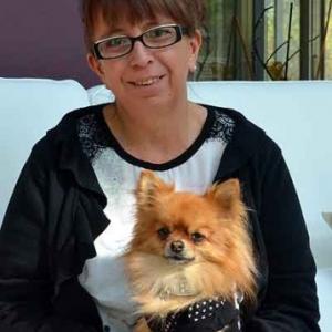 F1 et les chiens de Sabine Mathieu-3373