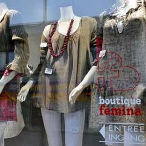 Nouvelle collection printemps 2011 de la boutique Femina-70