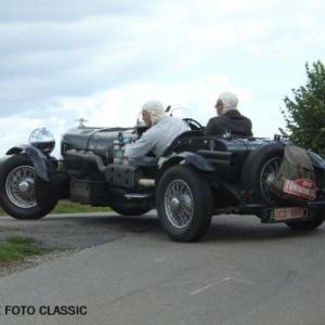 Generations Classic Rallye
