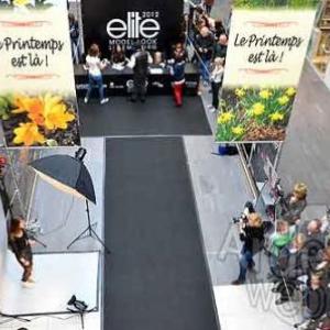 Casting elite model look Luxembourg-1121