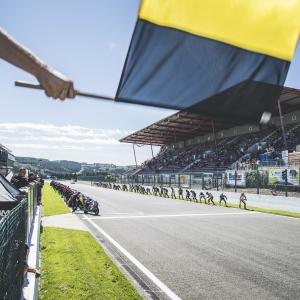 6 Heures Moto sur le Circuit de Spa-Francorchamps 2021