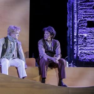LE PETIT PRINCE:  Un grand spectacle adapté de l'œuvre d'Antoine de Saint-Exupéry